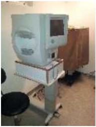 glaukomatos